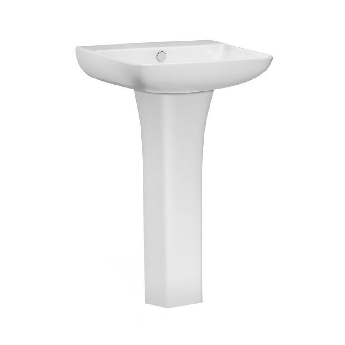 ... Basins // Basins with Pedestals // Tavistock Structure Basin