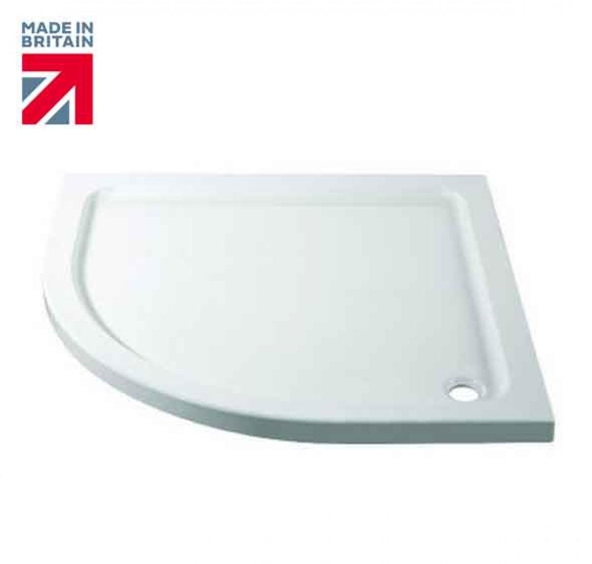 April prestige double door quadrant 800mm x 800mm for Door quadrant