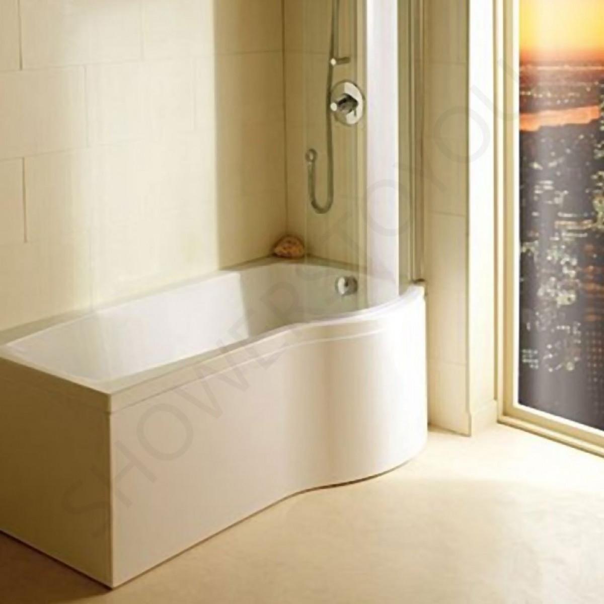 carron delta 1600x700 800mm shower bath bathroom faucets showers toilets and accessories delta