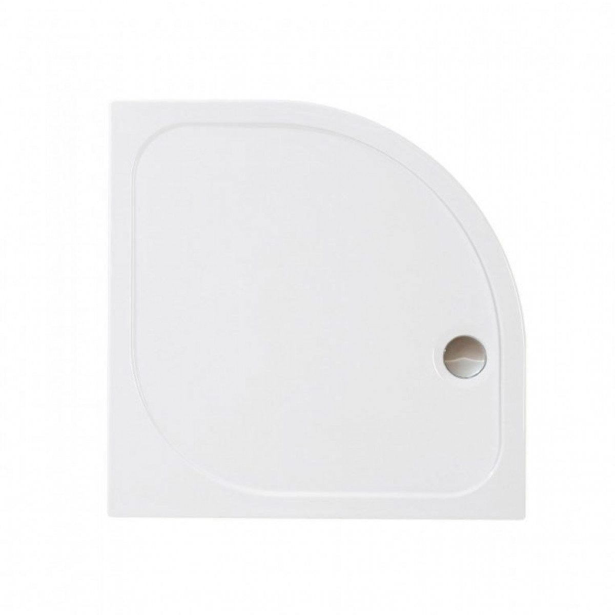 Roman Lumin8 Two Door 800 X 800 Quadrant Shower Enclosure
