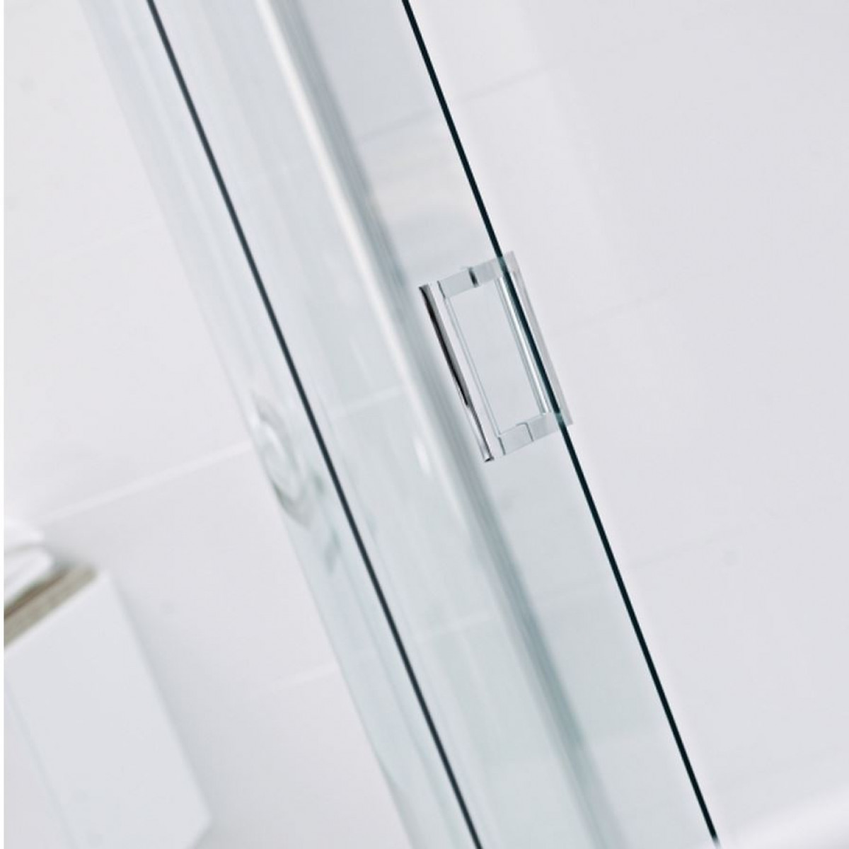 Roman Lumin8 One Door 800 X 800 Quadrant Shower Enclosure