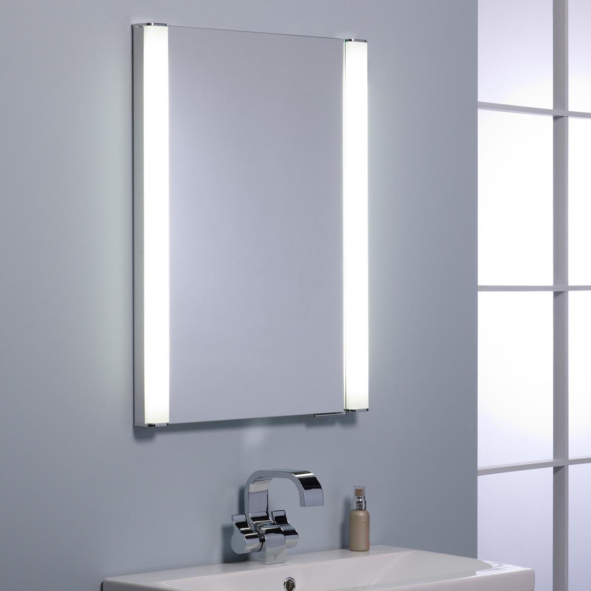 Roper Rhodes Illusion Single Mirror Glass Door Cabinet