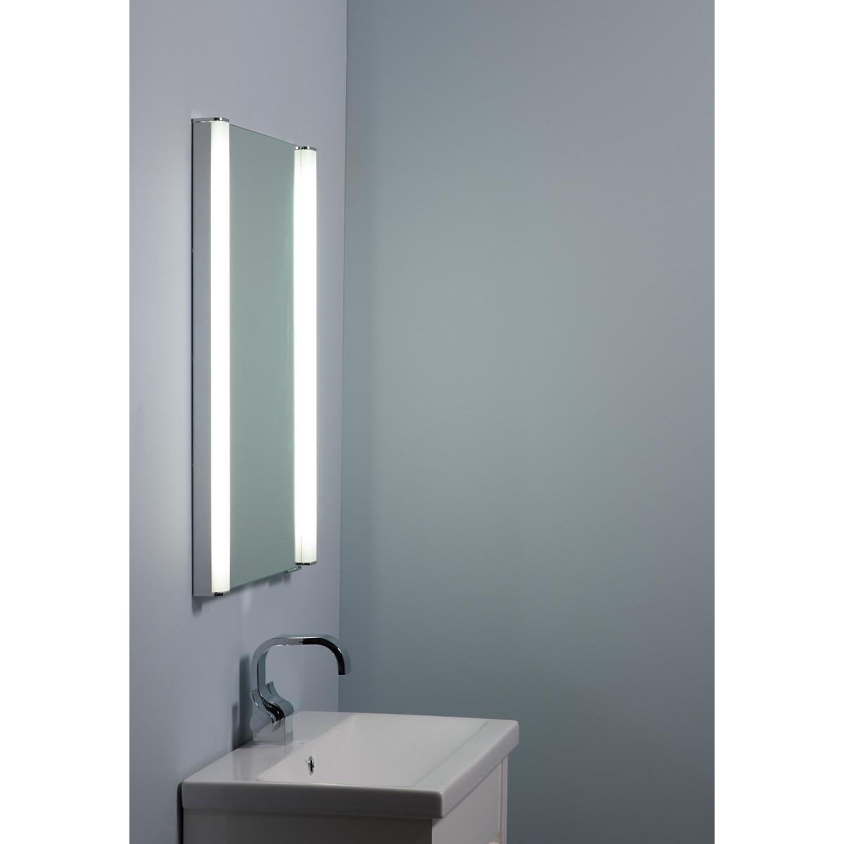 Roper Rhodes Illusion Single Mirror Glass Door Cabinet -