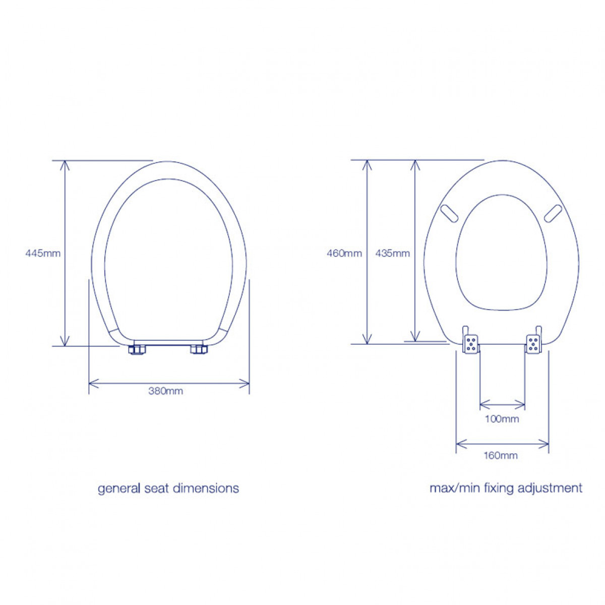 uk toilet seat sizes. Charming Uk Toilet Seat Sizes Ideas  Best inspiration home design