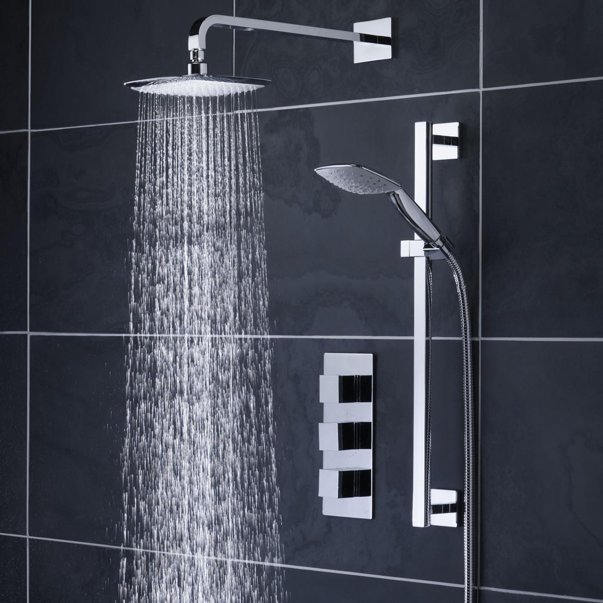 Roper Rhodes Factor Concealed Dual Function Shower Valve | SV1305 -