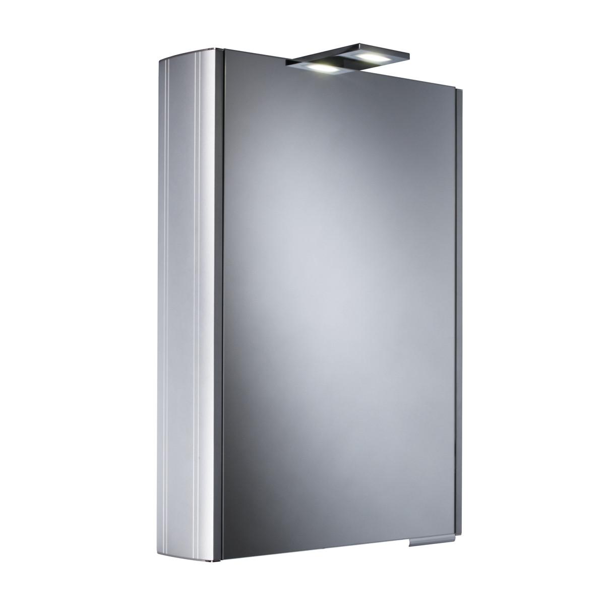 Roper Rhodes Fever Aluminium Cabinet