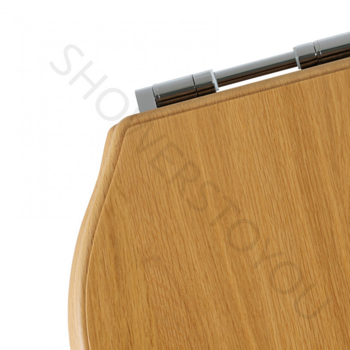 solid wood soft close toilet seat. Roper Rhodes Greenwich Solid Wood Oak Soft Close Toilet Seat