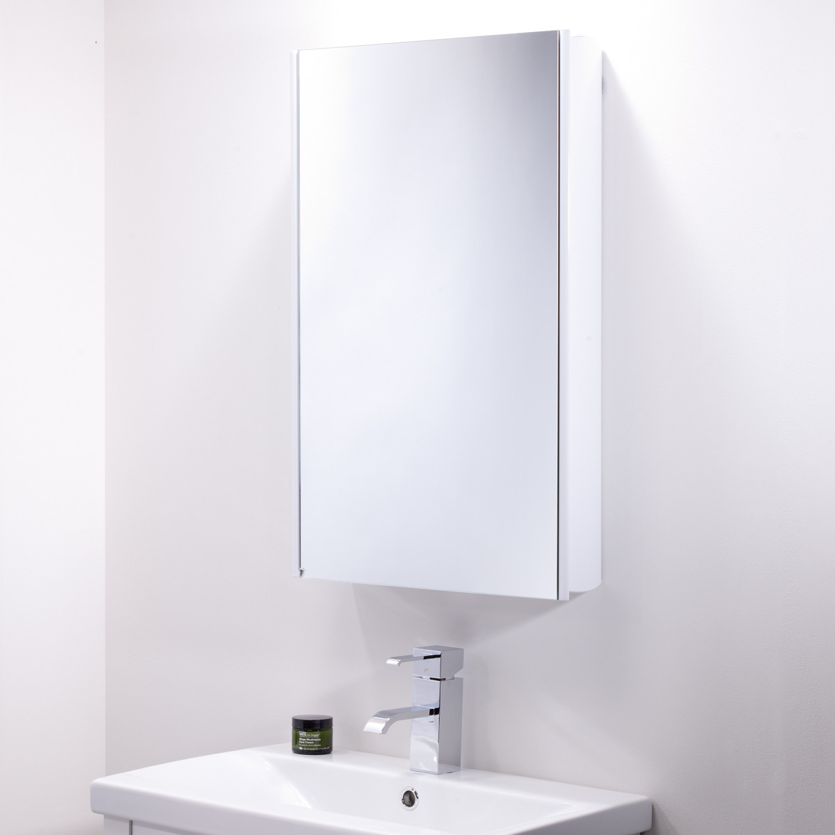 Roper Rhodes Limit Bathroom Cabinet White Finish