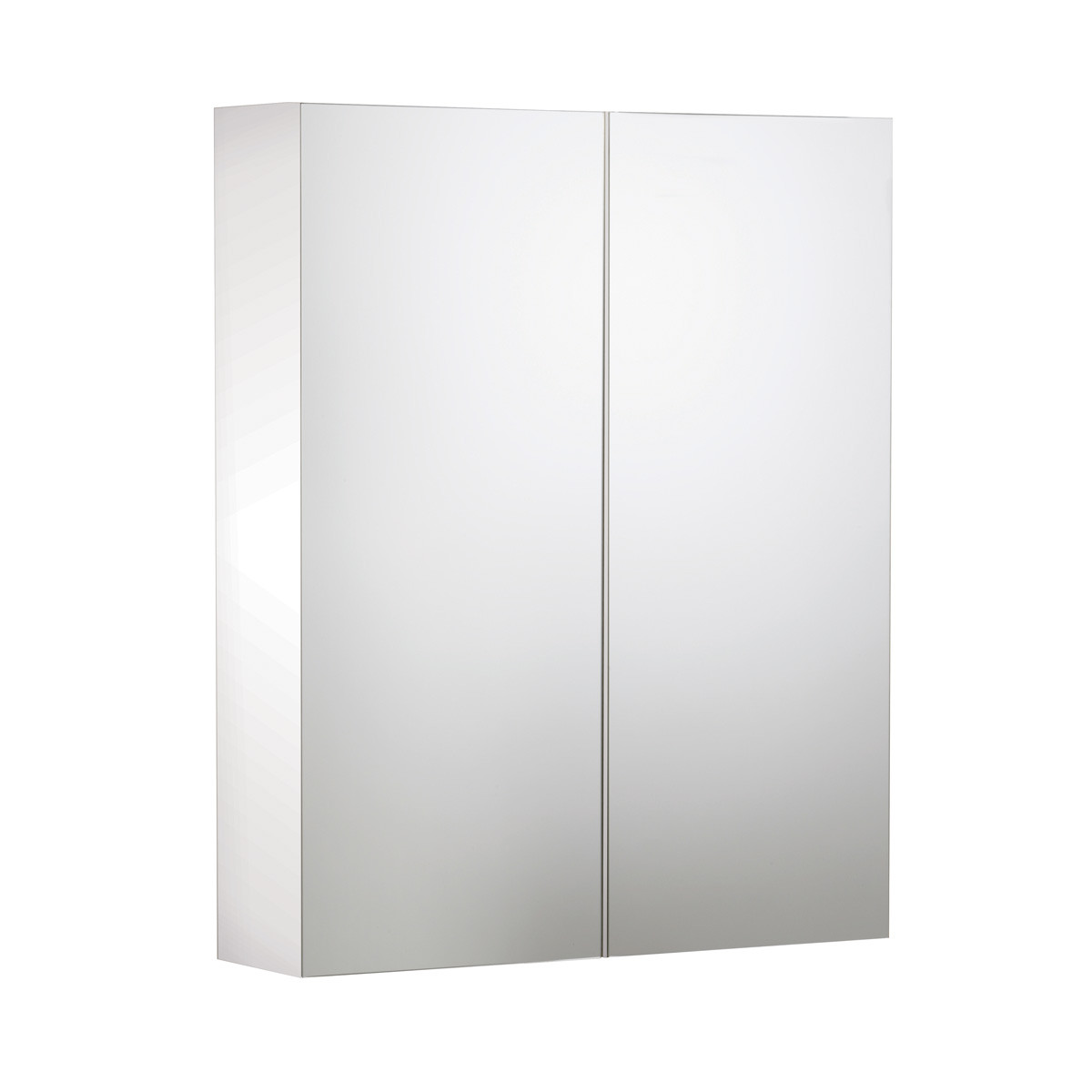 roper rhodes signatures 600mm bathroom cabinet white finish